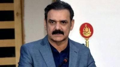 Chairman CPEC Authority reveals new developments over Pakistan China mega project