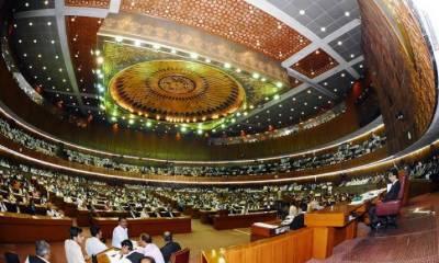 Pakistani Senate passes resolution against Israeli war crimes in Palestine
