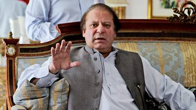 Former PM Nawaz Sharif conveys important message to party leadership