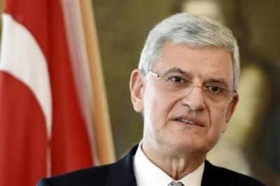 UNGA President makes important statement over Kashmir dispute settlement