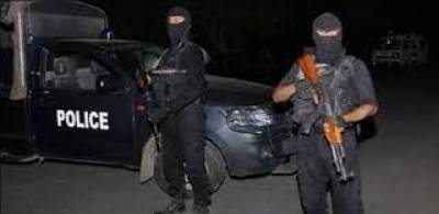 CTD busts a big terrorism network, saves Karachi from disaster