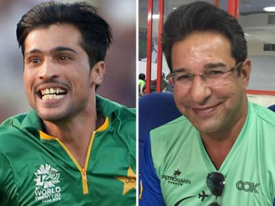 Former Pakistani skipper Wasim Akram reveals new plans for using experienced pacer Mohammad Amir in World Cup