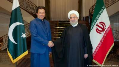 In a positive economic development, Pakistan signs new agreement with Iran