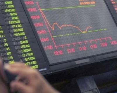 In positive economic development, Pakistan Stock Exchange sets a new record