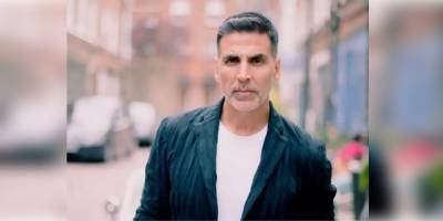 Indian actor Akshay Kumar refused to use foul language against Pakistan in his new film