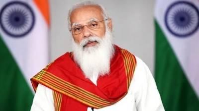 Indian PM Modi extends tenure of RAW Chief Samant Kumar Goel