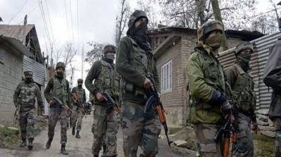 Indian troops martyred another Kashmiri youth in a fake operation