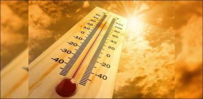 Mercury hits 50 degrees Celsius in this Pakistani city
