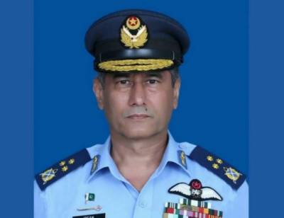 PAF AVM Irfan Ahmad promoted as Air Marshal