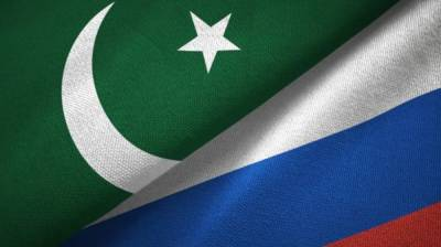 Pakistan and Russia to ink multi billion dollars NSGPP project