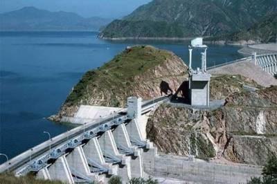 Pakistan's Tarbela Dam hits dead level with only 10 power generation units working