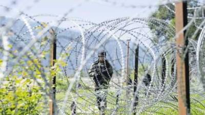 Pakistan strongly reacts against Indian allegations of cross border infiltrations
