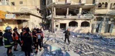 UNHRC decides to urgently probe Israeli war crimes in Palestine