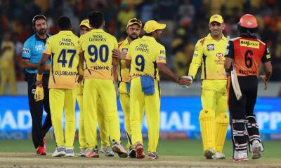 New developments reported over suspended IPL resumption