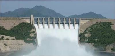 Pakistan faces looming water crisis as reservoirs capacity reduces