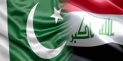Pakistan makes Technical Assistance Program offer to Iraq