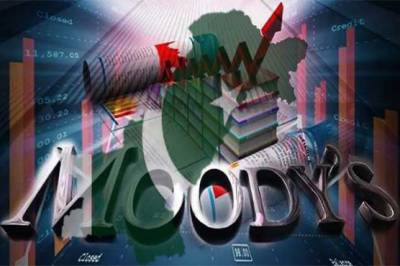 Moody's positive report of Pakistan future economic outlook