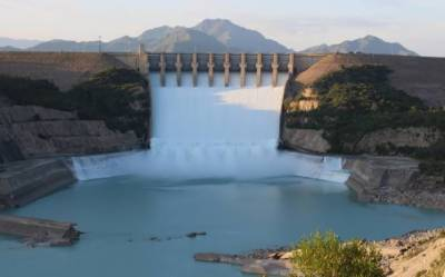 10 new dams with a capacity of 10,000 MW to be built in Pakistan