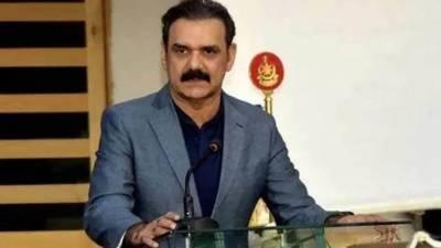 CPEC Authority Chief shares positive development over Gwadar Port