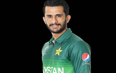 Hasan Ali makes an appeal to his fans and it's interesting