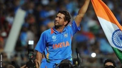 Indian cricket legend Sachin Tendulkar makes new revelations linked with Pakistani PM Imran Khan