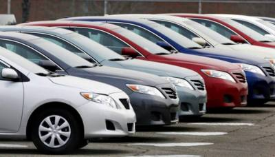 Massive rise in the sale and production of cars witnessed in Pakistan