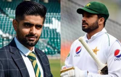 Azhar Ali's advise to Pakistani Skipper Babar Azam