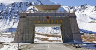 Pakistan China Khunjerab border reopened for trade