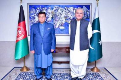Pakistan reassures complete support to Afghanistan