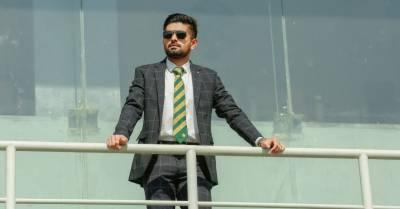 Pakistani skipper Babar Azam reportedly engaged