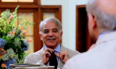 Federal Government withdraws appeal against Shahbaz Sharif