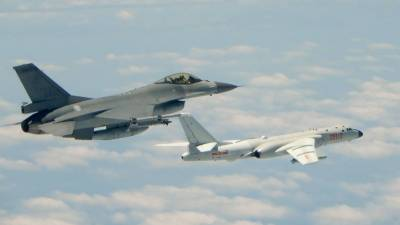 In a rare incident, Malaysian Air Force scrambles fighter jets to intercept 16 Chinese Military aircrafts