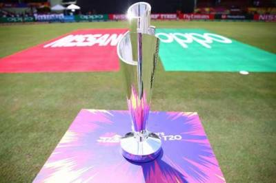 India faces a setback over hosting the T20 World Cup