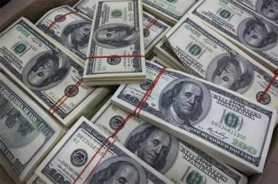 Pakistani Rupee lost value against the US dollar in the interbank market