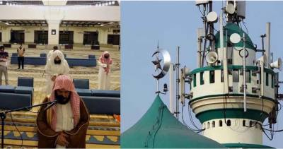 Top Saudi Minister defends contentious order restricting the volume of mosque loudspeakers