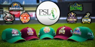 Final schedule of the PSL 6 remaining matches unveiled