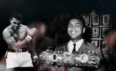 Legendary American Muslim Boxer Muhammad Ali remembered on his fifth death anniversary