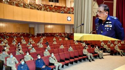 PAF ready to face national security challenges, reiterates PAF Chief