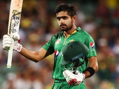 Pakistani Skipper Babar Azam leads the ICC ODI players rankings
