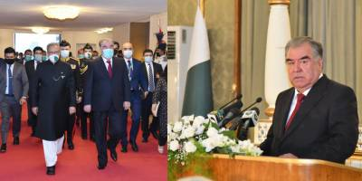 Tajikistan President wins hearts of Pakistanis with his remarks regarding Pakistan