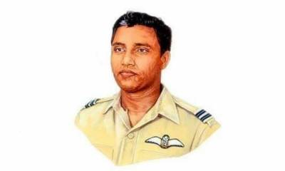 Arabs remember the PAF pilots who shot down Israeli planes in 1967 Arab - Israel war