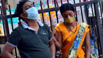 Indian PM Modi government buys 300 million doses of unapproved Coronavirus vaccine for nationals