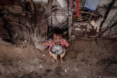 Israeli bombardment of Gaza leaves Palestine of staggering health needs