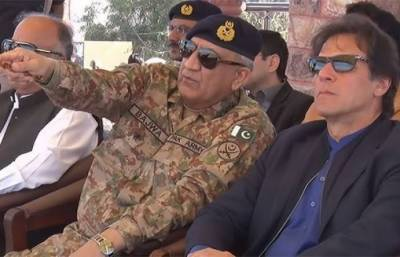 Pakistan Army intervention sought to topple PTI government, reveals PM Khan