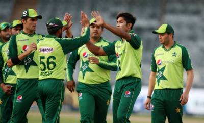 Pakistan squad for the upcoming tours of England and West Indies announced