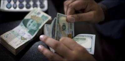 Pakistani Rupee rises against the US dollar in interbank market