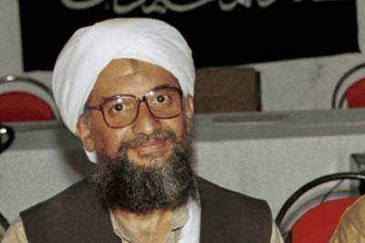Al Qaeda Chief Ayman Al Zawahiri hiding in Pakistan Afghanistan border region, claims UN report