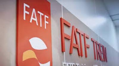 Good news for Pakistan on the FATF front