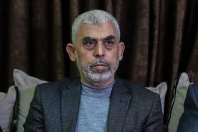 Hamas Chief for major breakthrough in Gaza