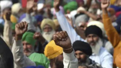 Indian farmers announce to hold demonstrations outside ruling BJP lawmakers residences across the country